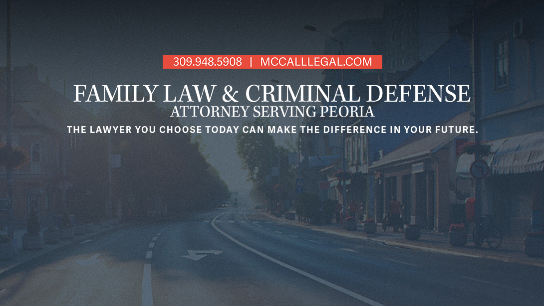 McCall Law Offices, P.C. image 0