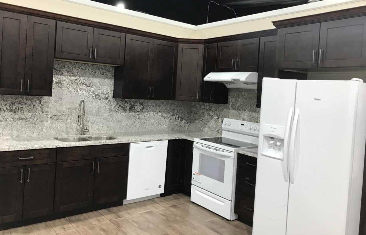 APEX Kitchen Cabinet and Granite Countertop image 20