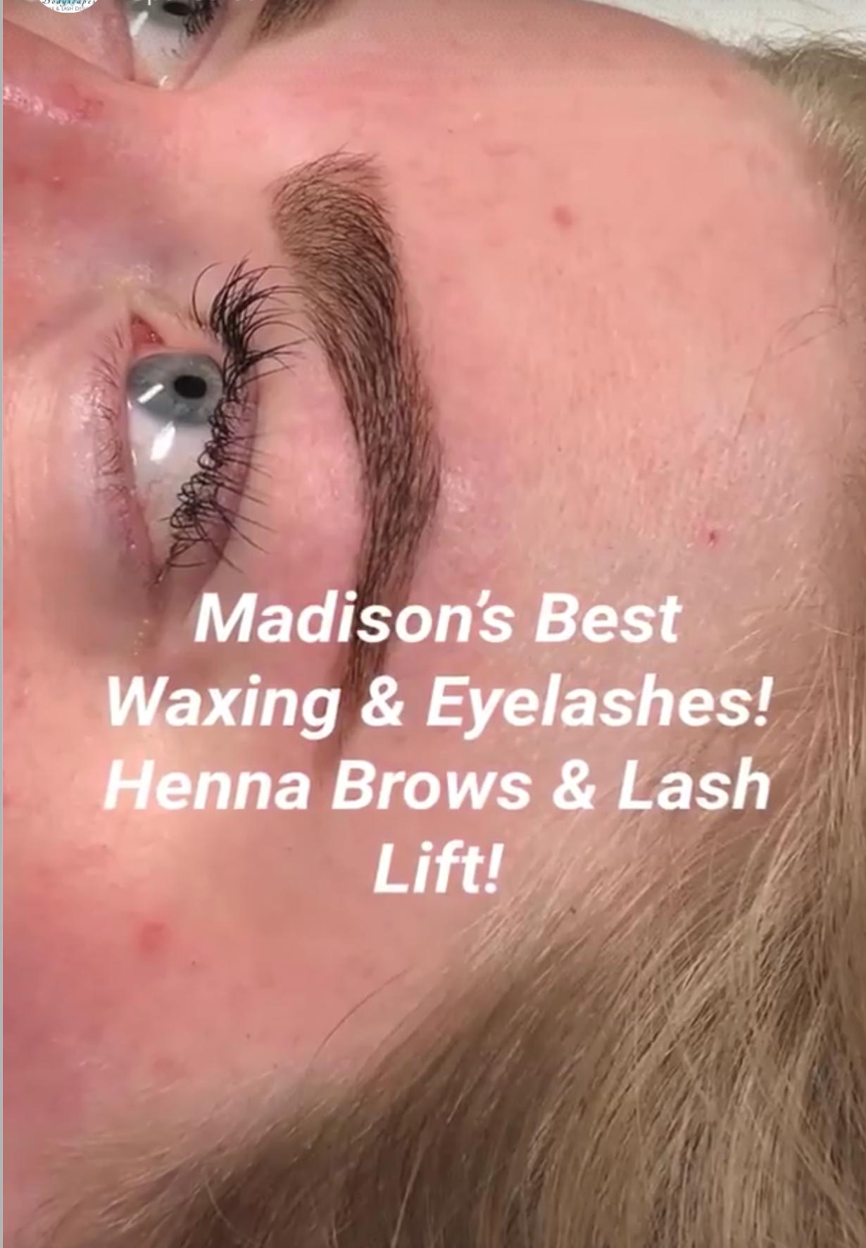 Bodyscapes Salon & Beauty Spa image 47