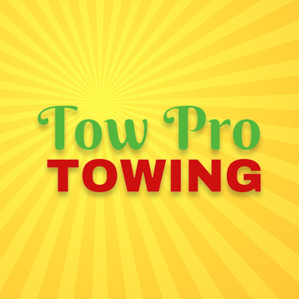 Tow Pro Towing image 3