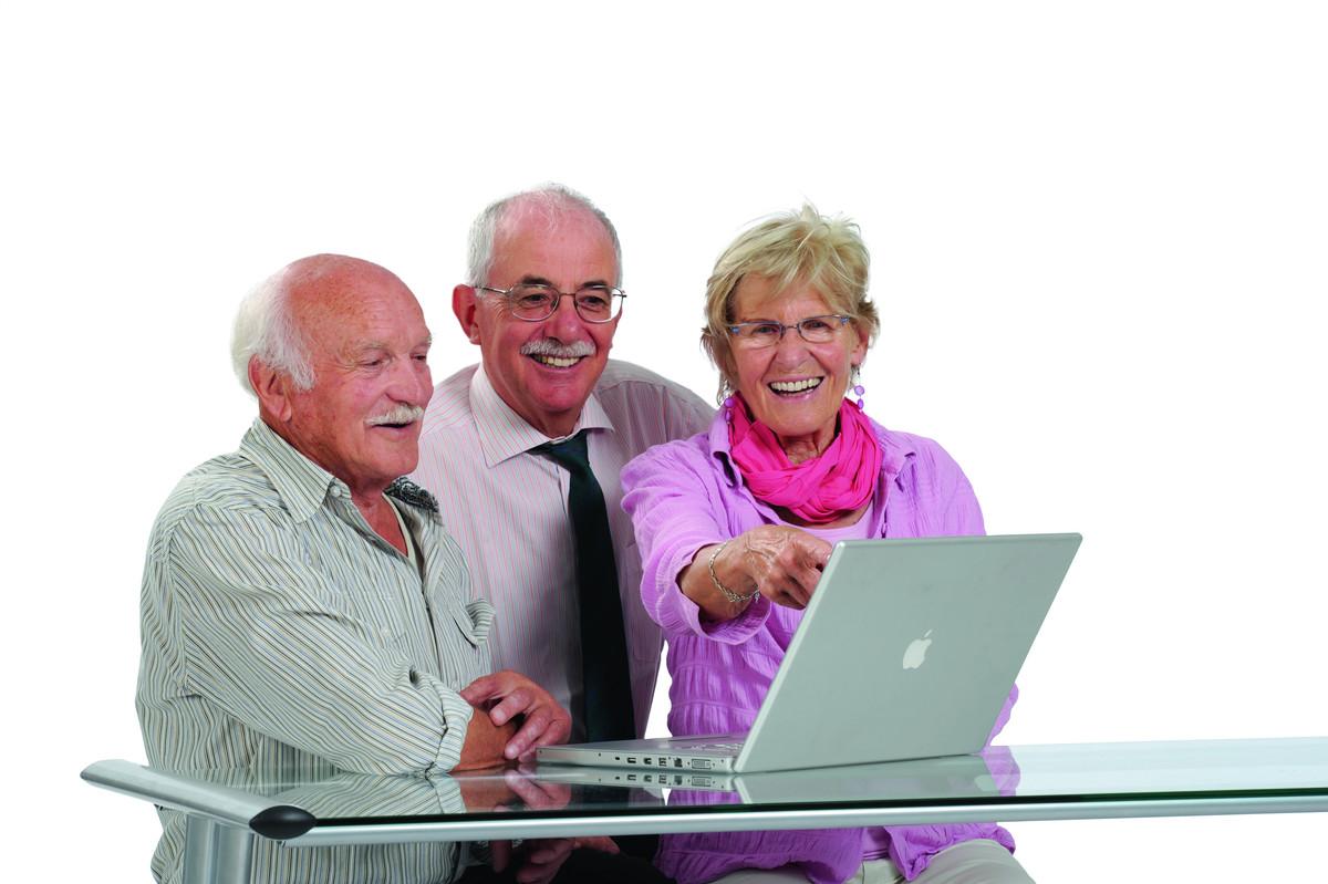 Pro Senectute pour les + 60 ans