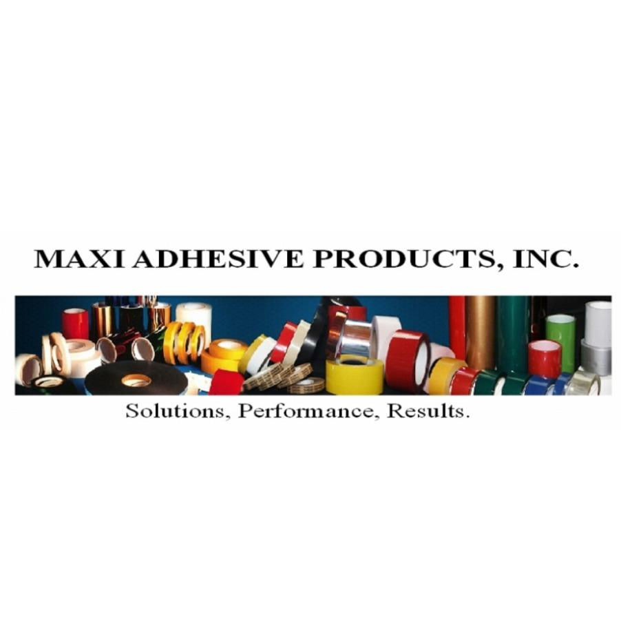 MAXI ADHESIVE PRODUCTS, INC. image 0