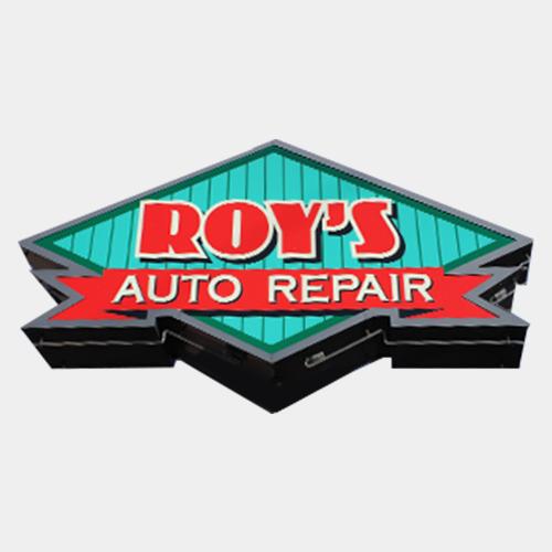 Roy's Auto Repair image 0