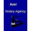 Azer Notary Agency Inc.