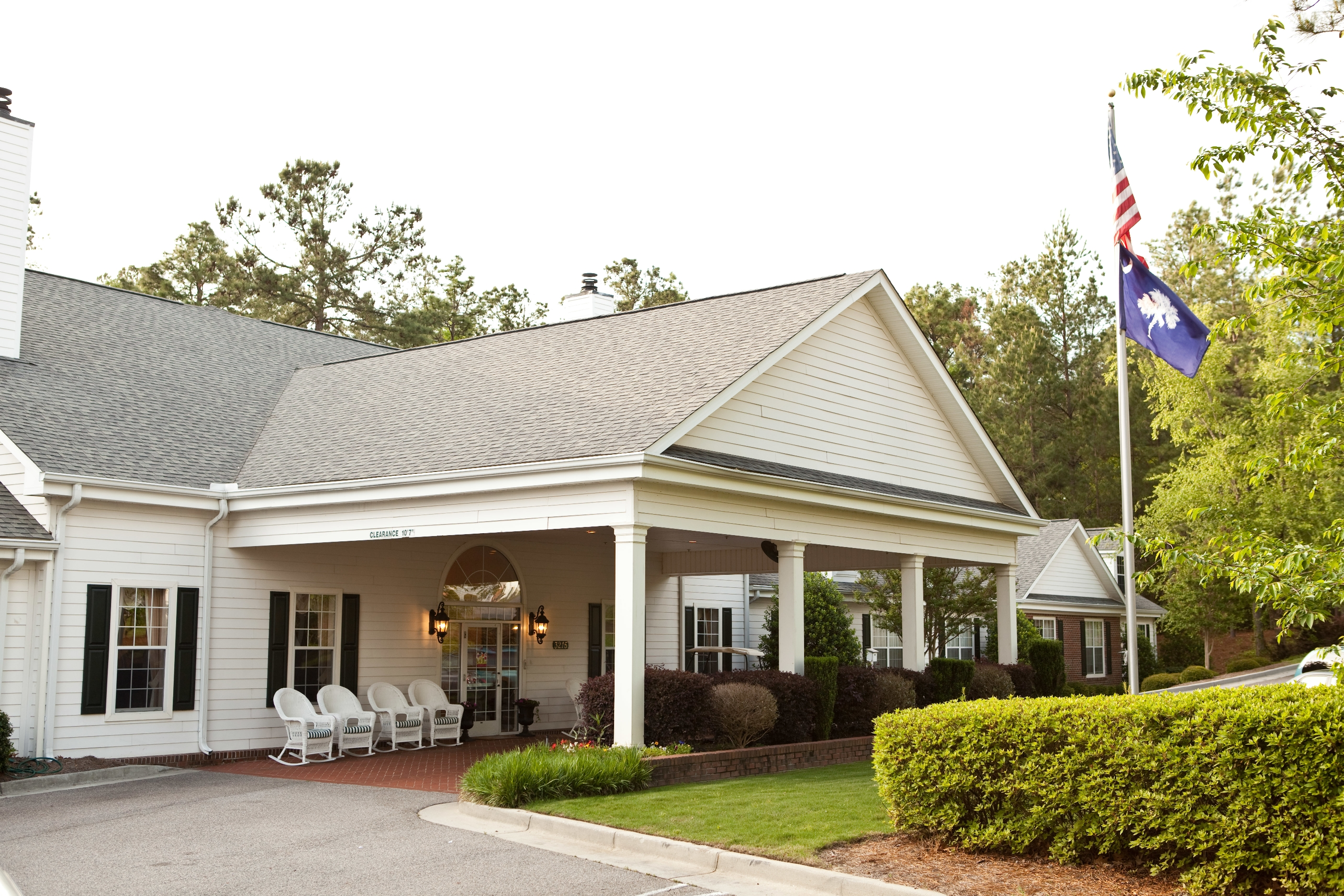 The Hills of Cumberland Village - A Marrinson Senior Care Residence image 2