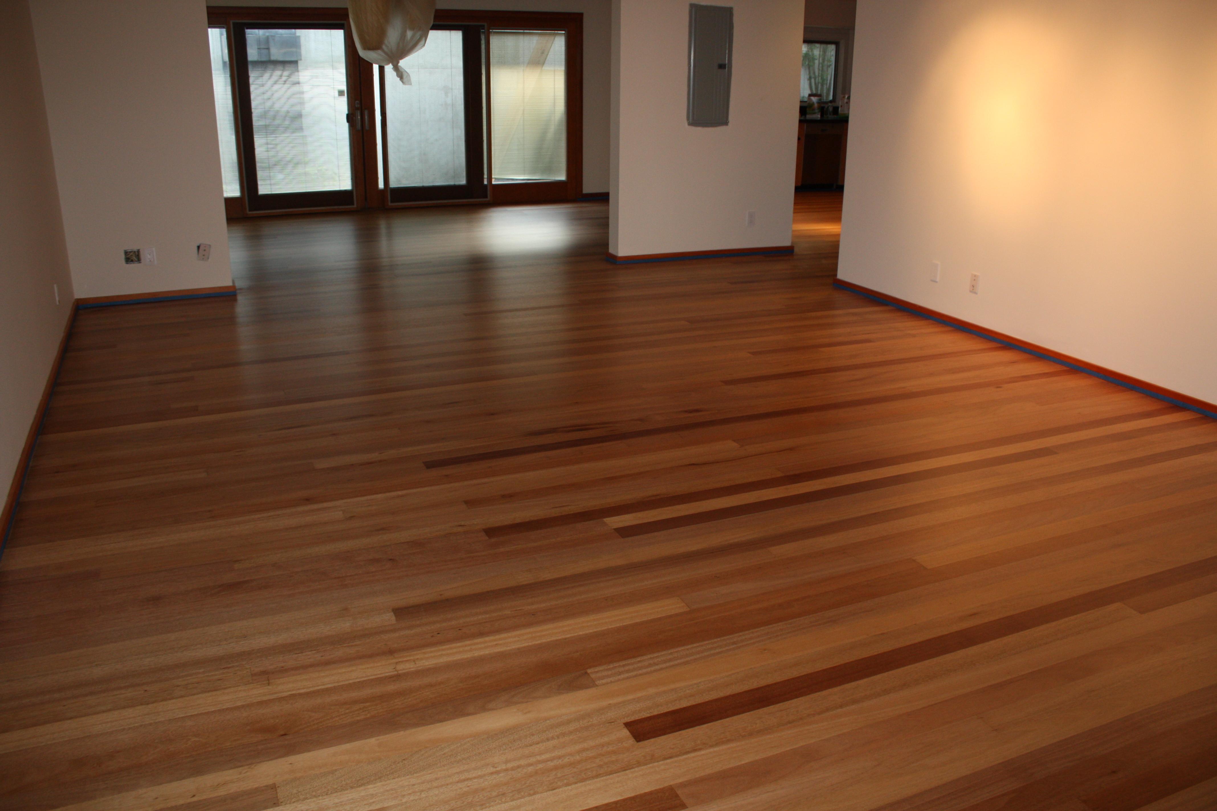 Sharp Wood Floors image 2