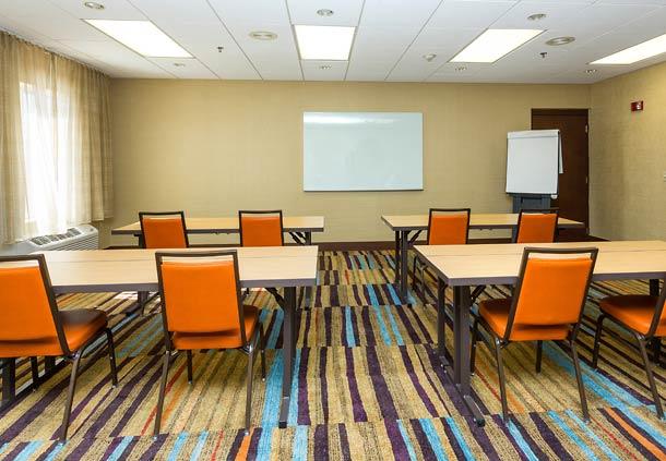 Fairfield Inn & Suites by Marriott Des Moines West image 17