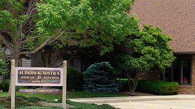 Lafayette Ent (Lafayette Otolaryngology Associates) image 1