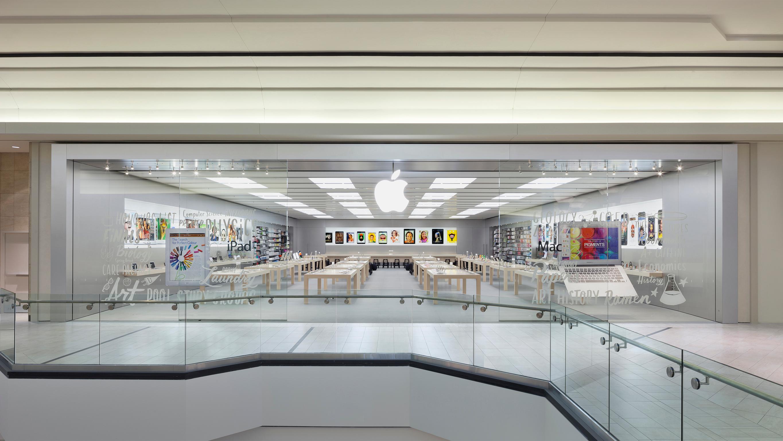 Apple Markville Shopping Centre