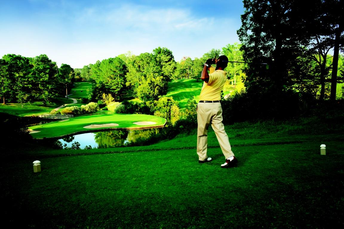 Virginia Golf Vacaciones