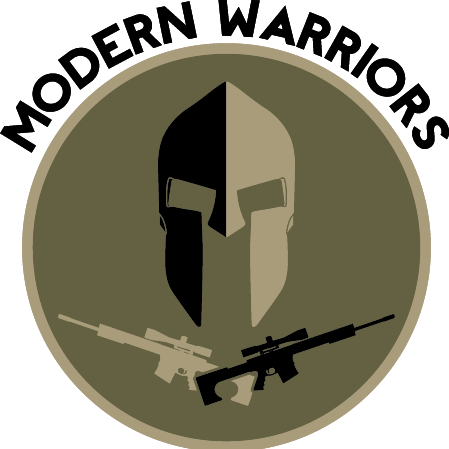 Modern Warriors