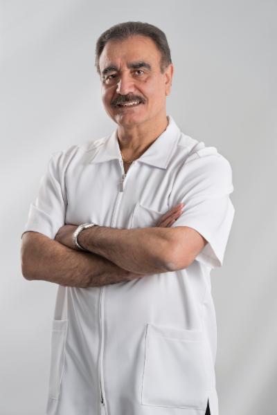 Clinique Dentaire Soleil à Montréal: Dr Sharif