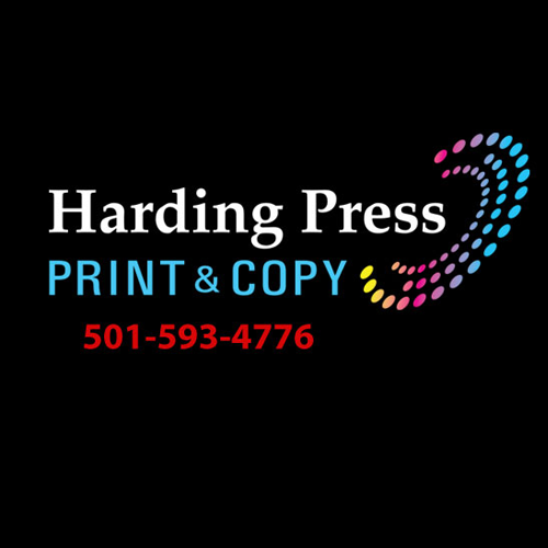 Harding Press Print & Copy image 1