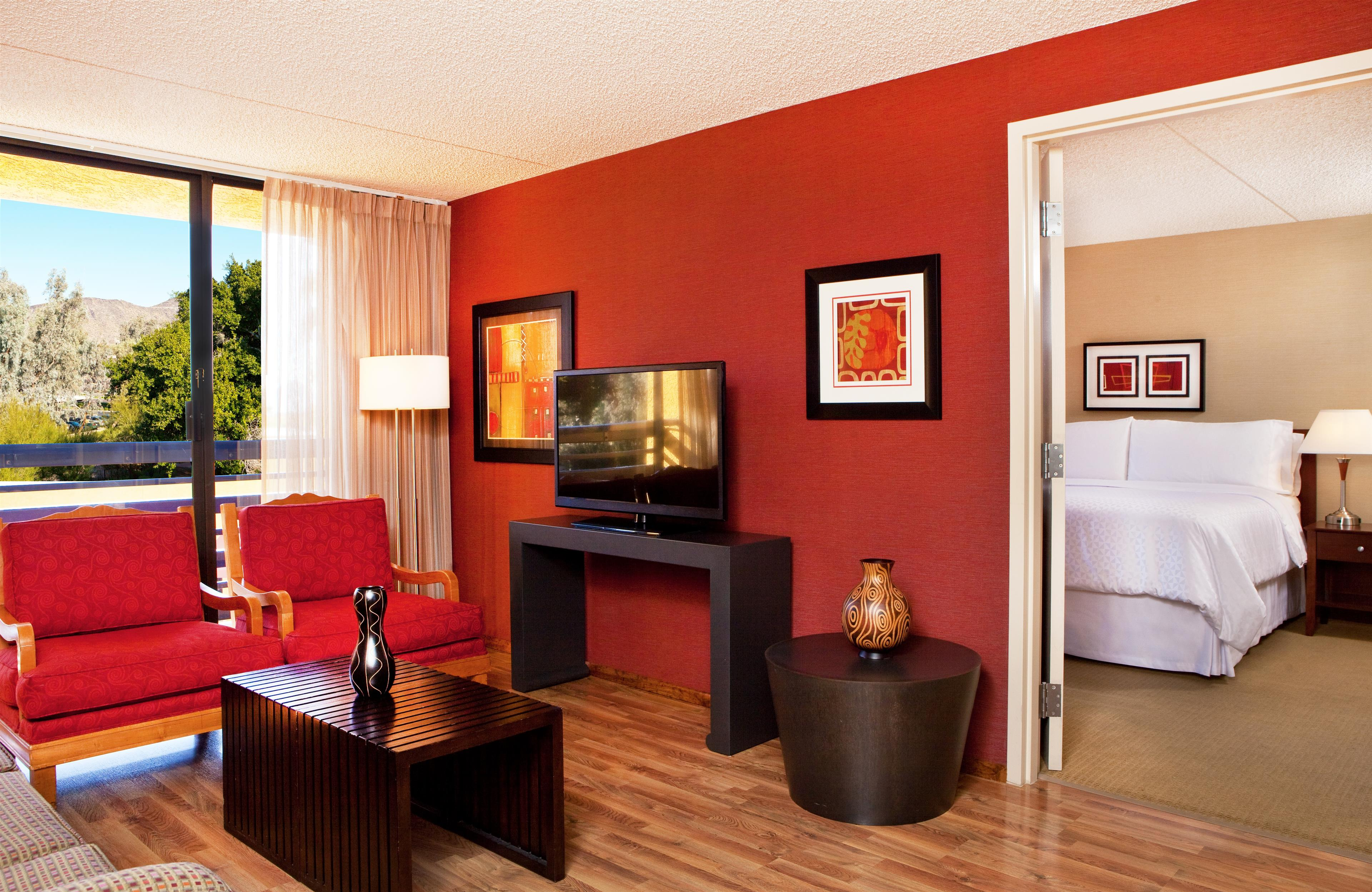 Four Points by Sheraton Phoenix North image 6