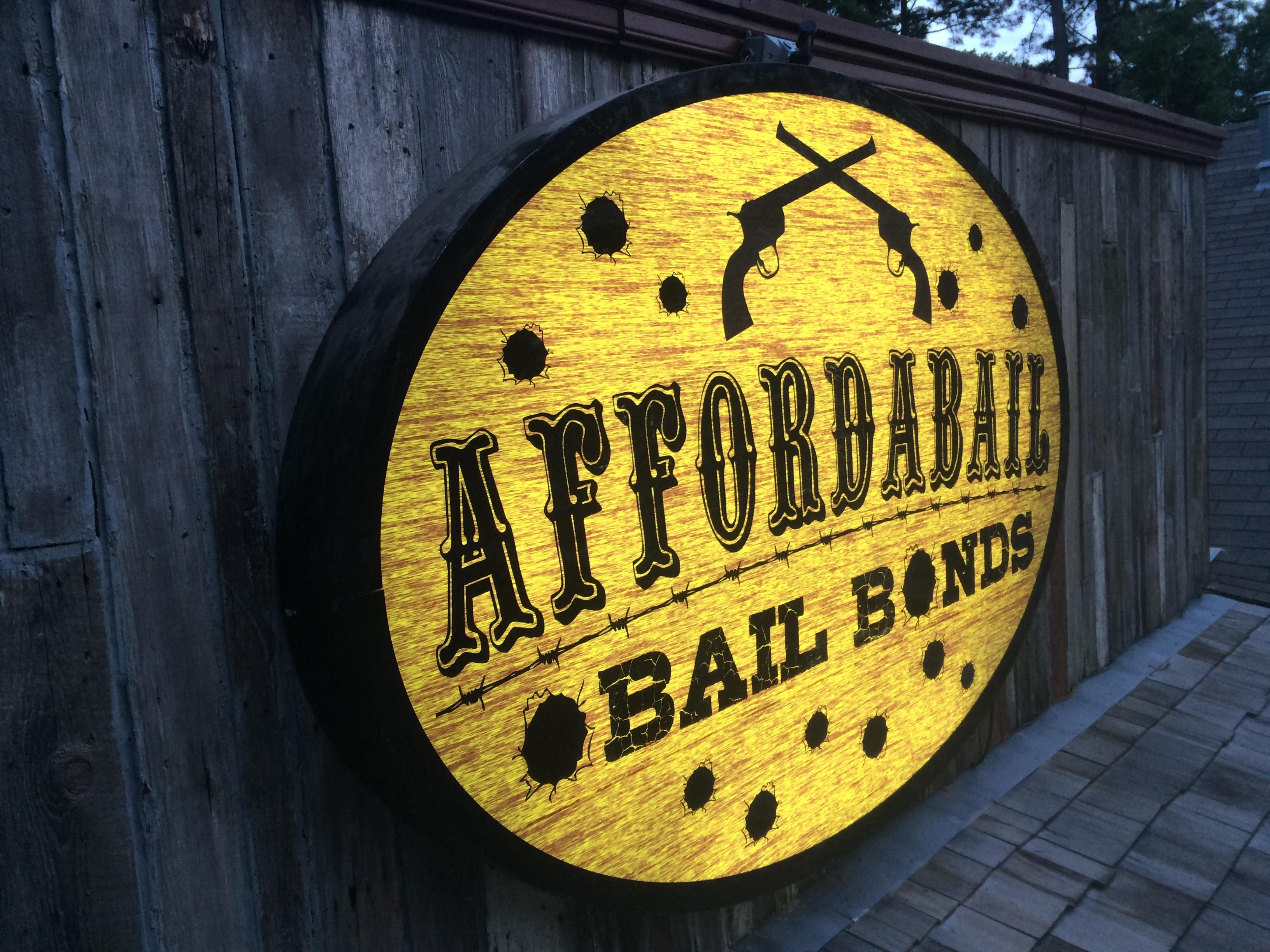 Affordabail Bail Bonds Covington image 73