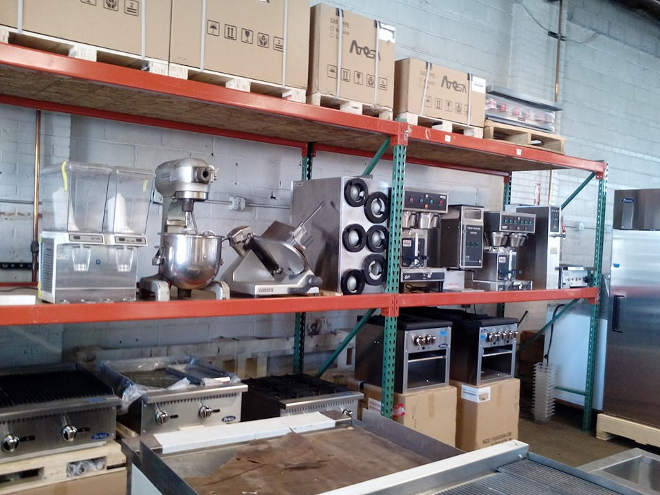 Colorado Food Trucks And Restaurant Equipment