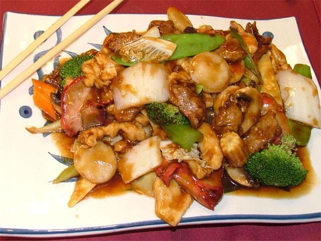 Bamboo Chinese Restaurant image 5