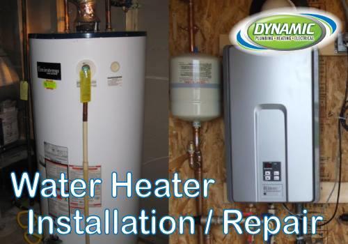 Dynamic Plumbing & Heating image 3