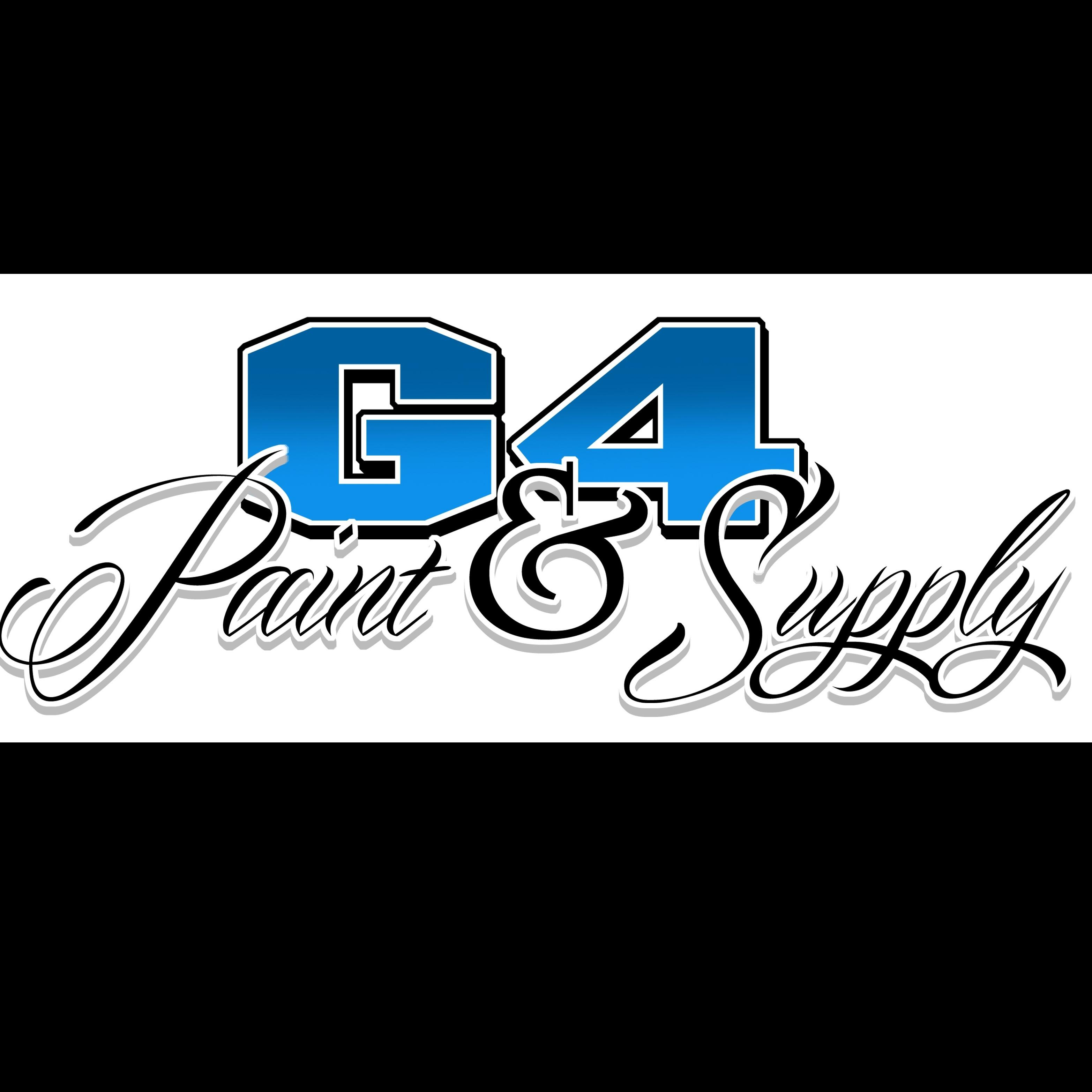 G4 Paint & Supply