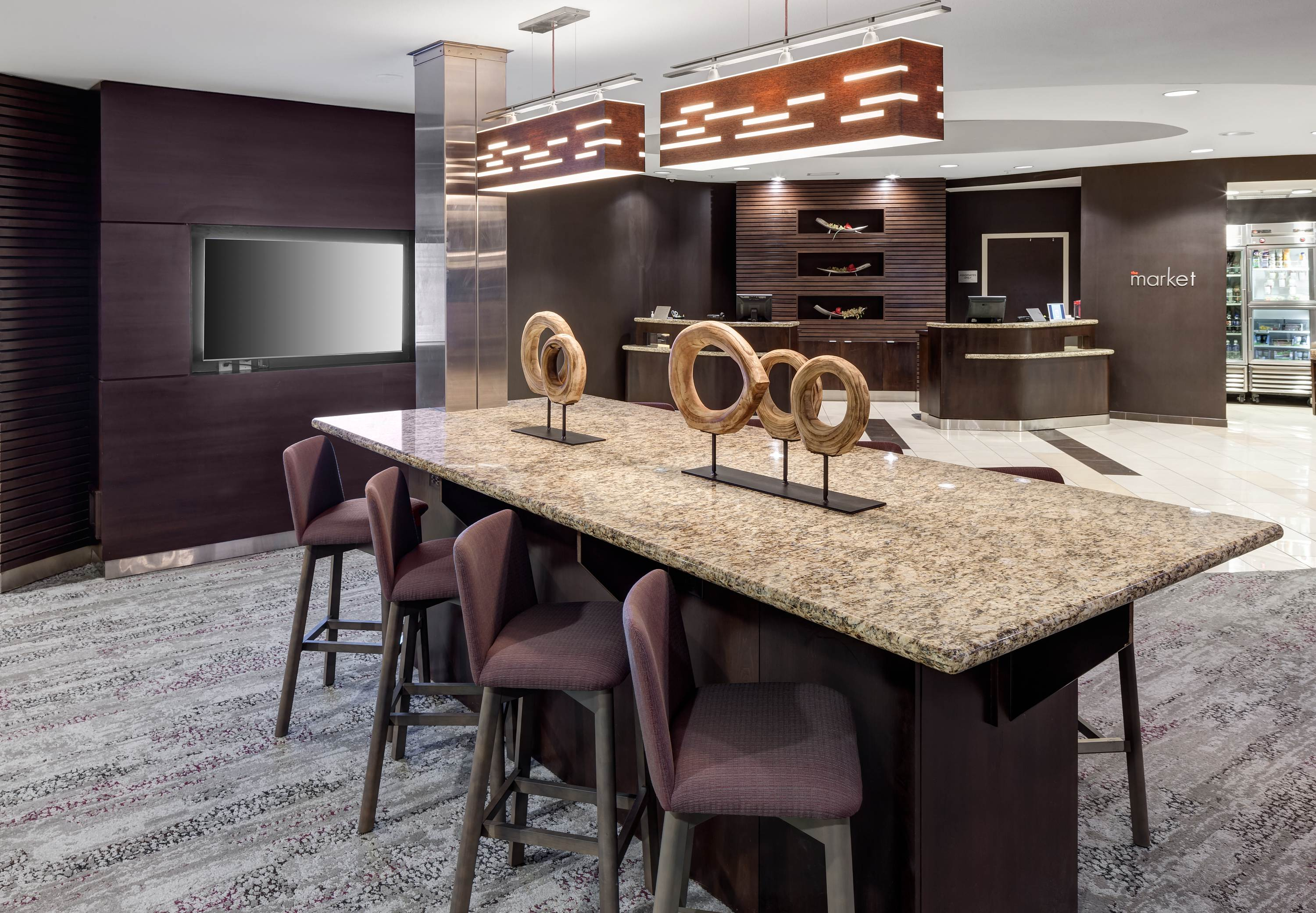 Courtyard by Marriott Franklin Cool Springs image 18