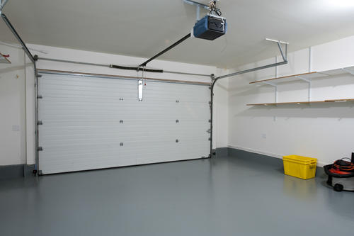 All Spring Garage Door Repair image 1