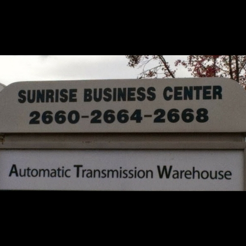 Automatic Transmission Warehouse