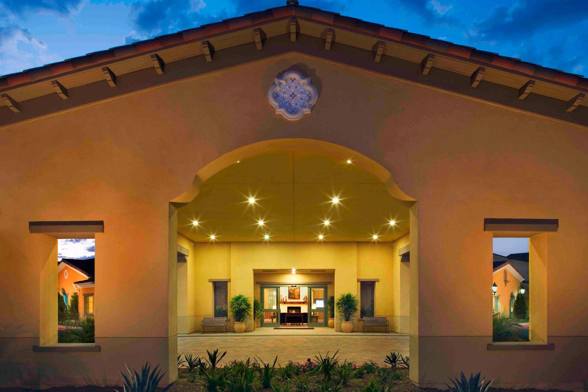 Courtyard by Marriott Santa Barbara Goleta