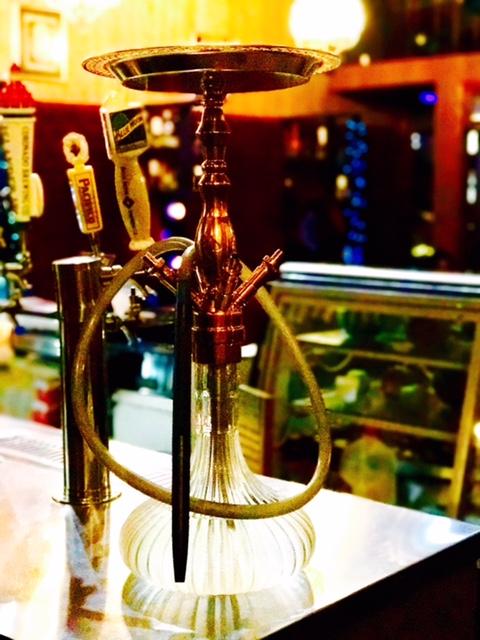 Pharaoh's Hookah Lounge image 9