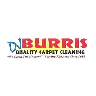 DJ Burris Quality Carpet Cleaning