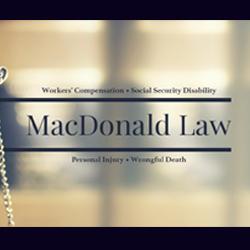 MacDonald Law