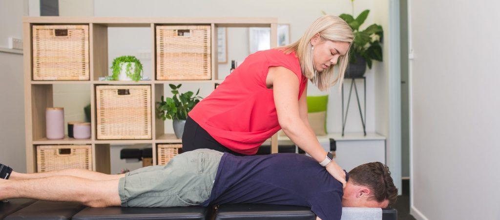 Total Health Chiropractic Rockhampton