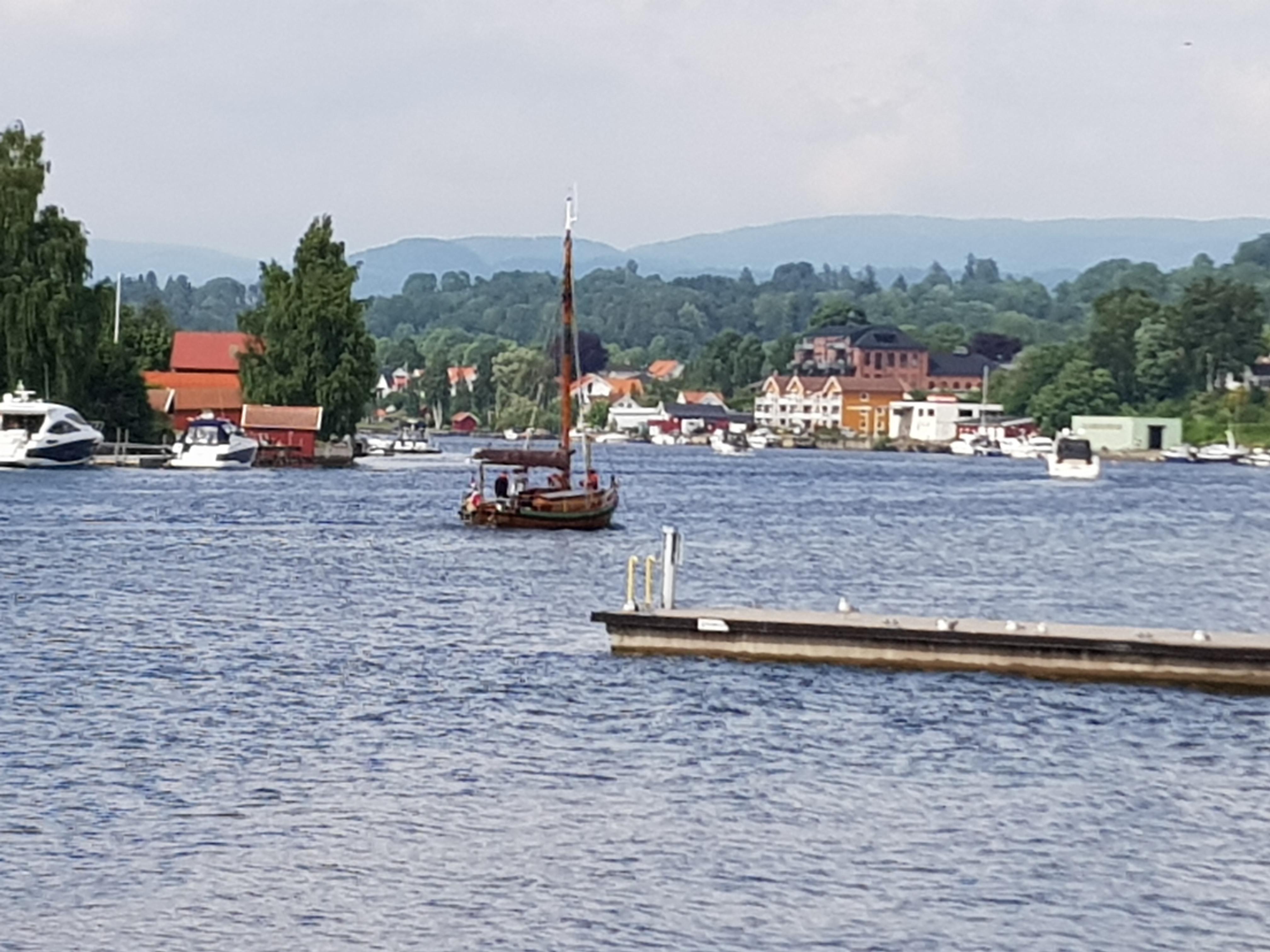 Fjorden Regnskap AS