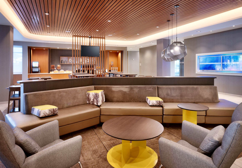 SpringHill Suites by Marriott Salt Lake City-South Jordan image 3