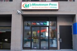 Minuteman Press Photo