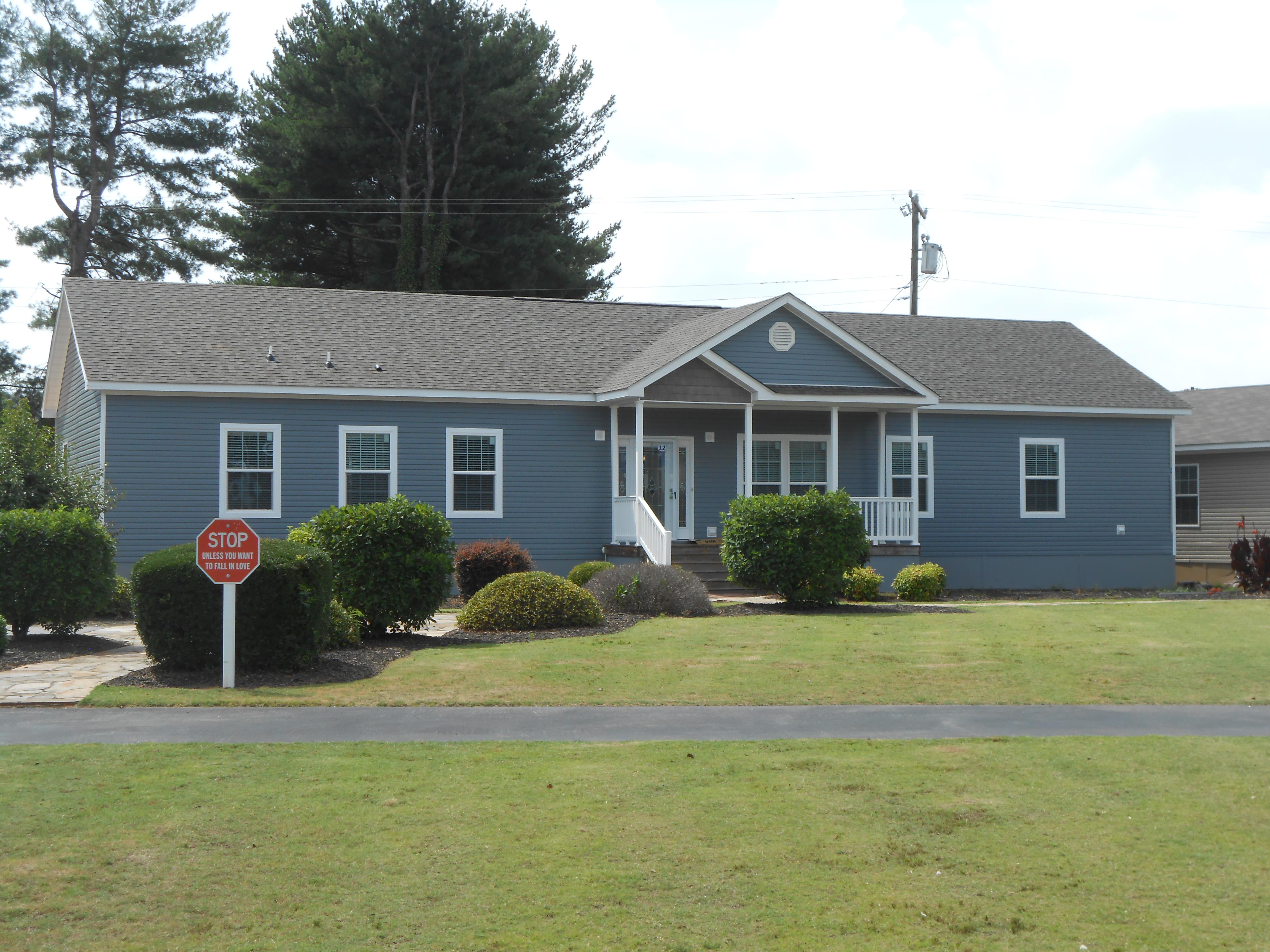 Oakwood Homes image 0