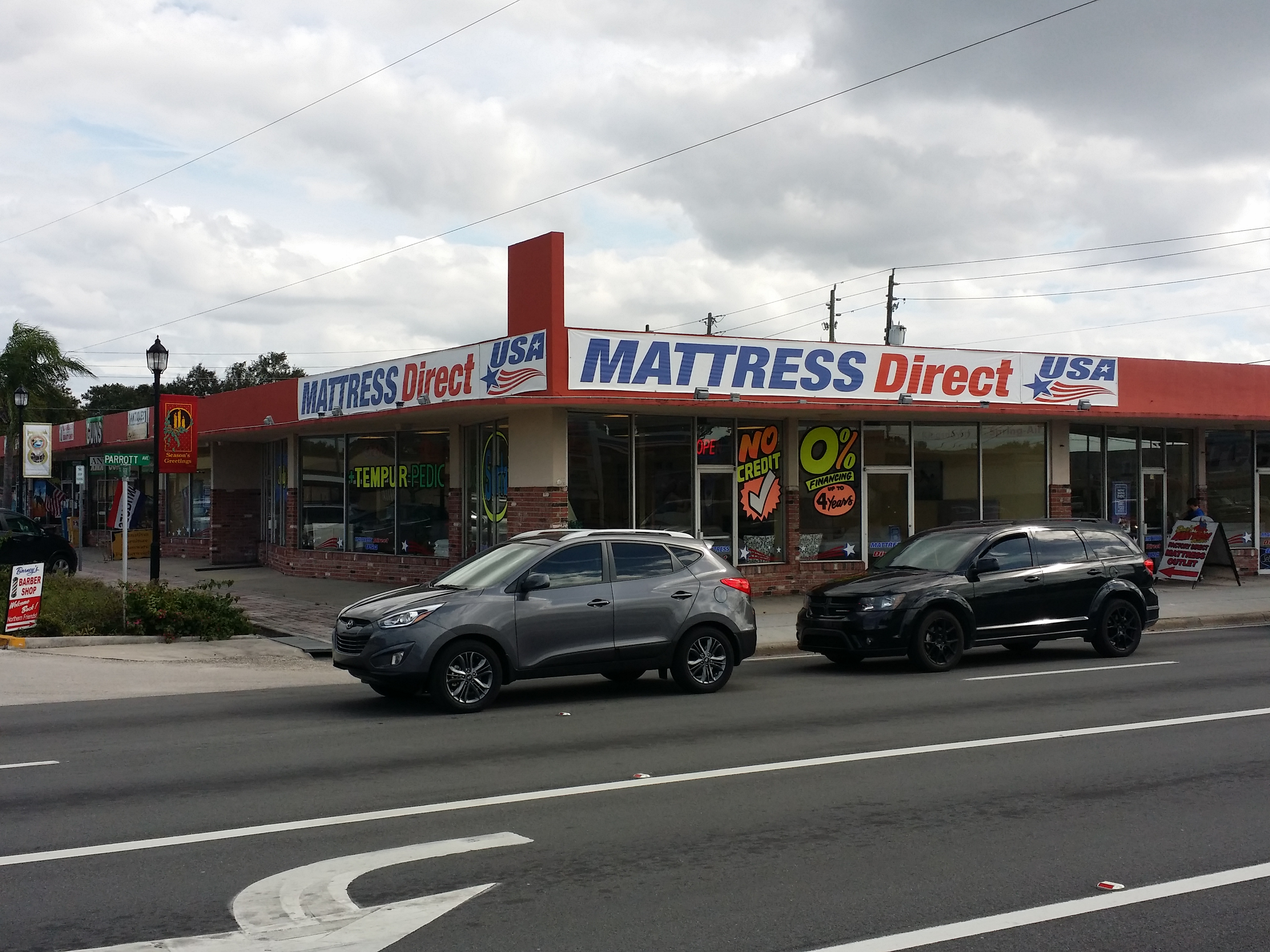 Mattress Direct USA