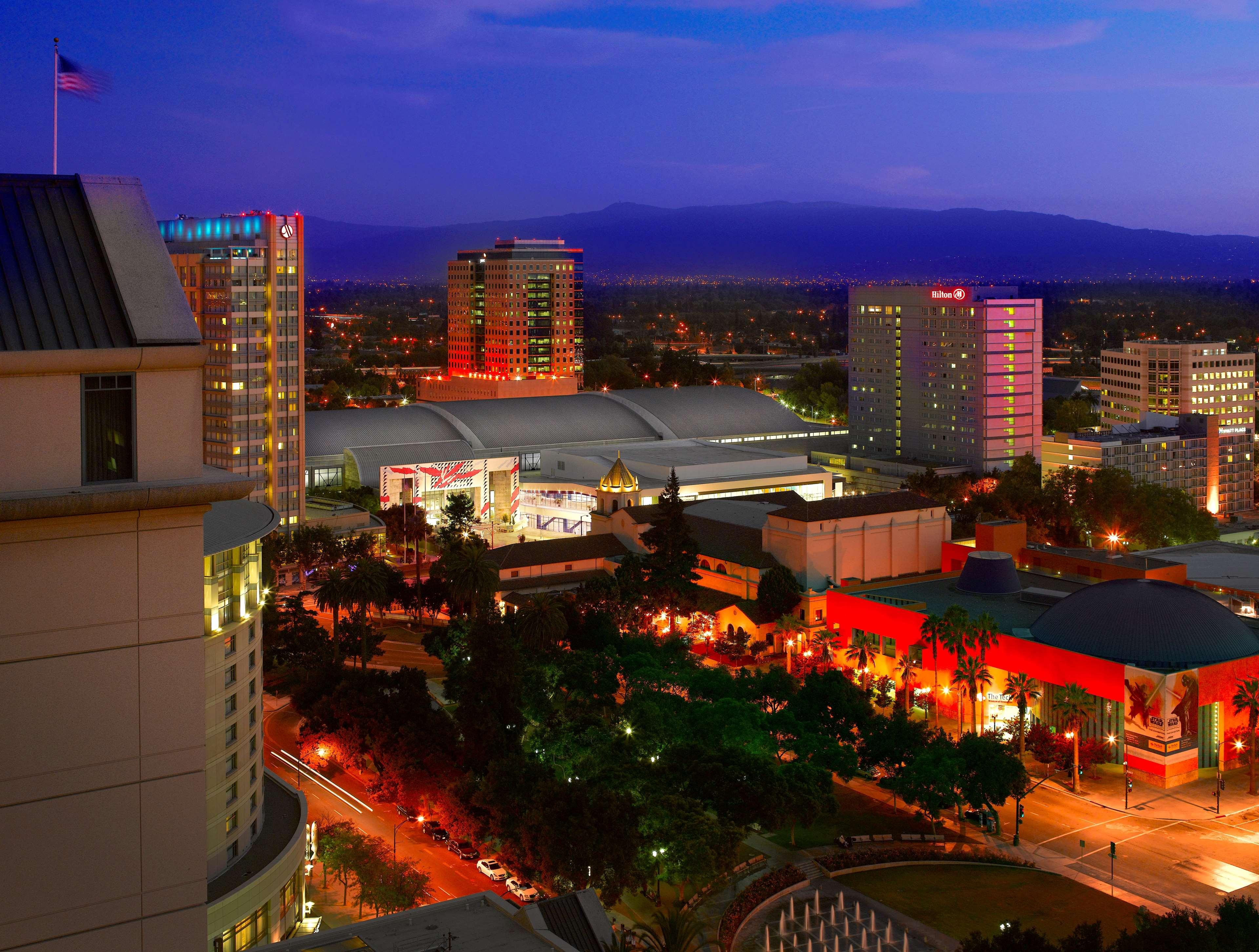 Hilton San Jose image 2