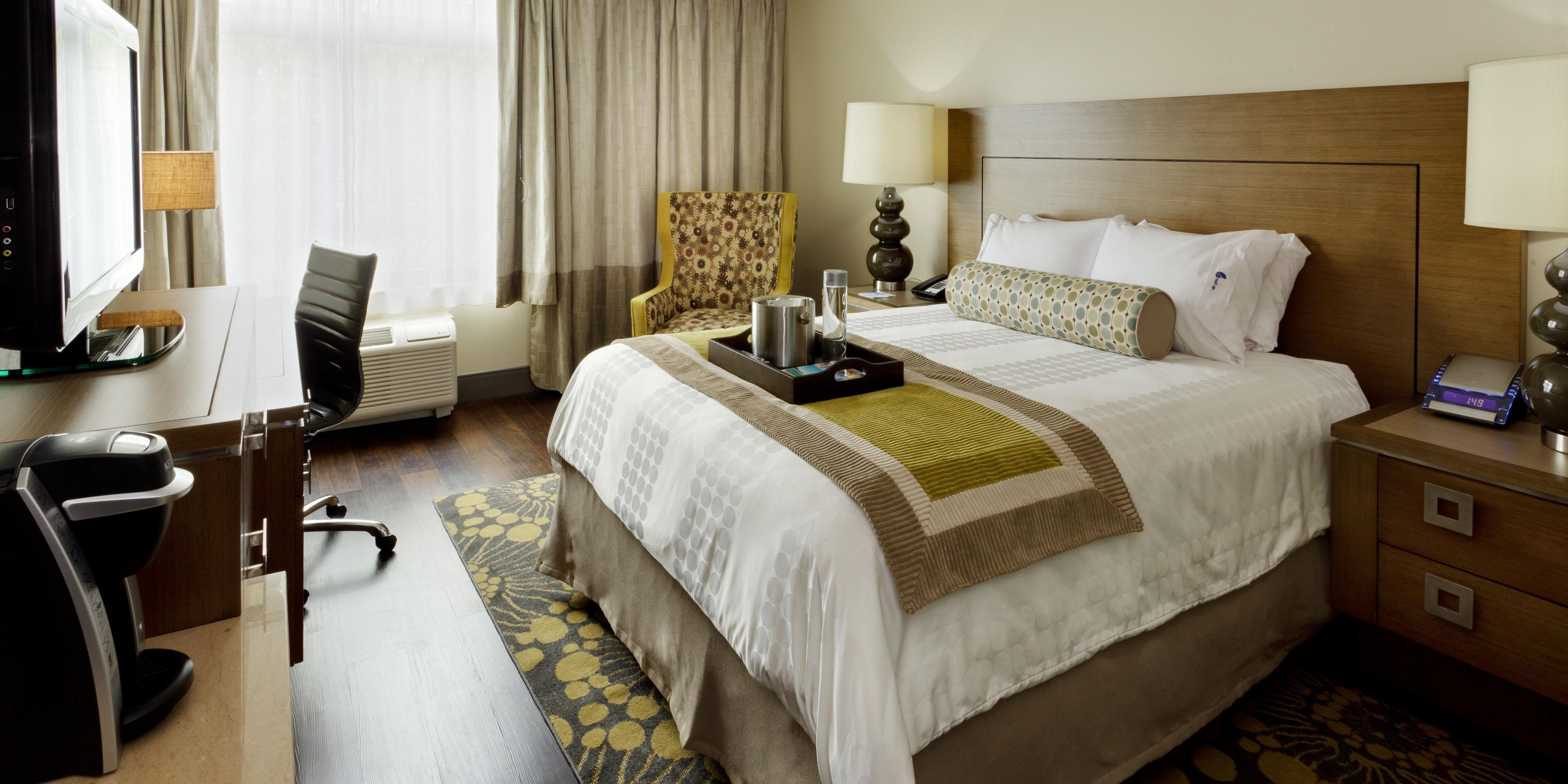 Hotel Indigo Long Island - East End image 1