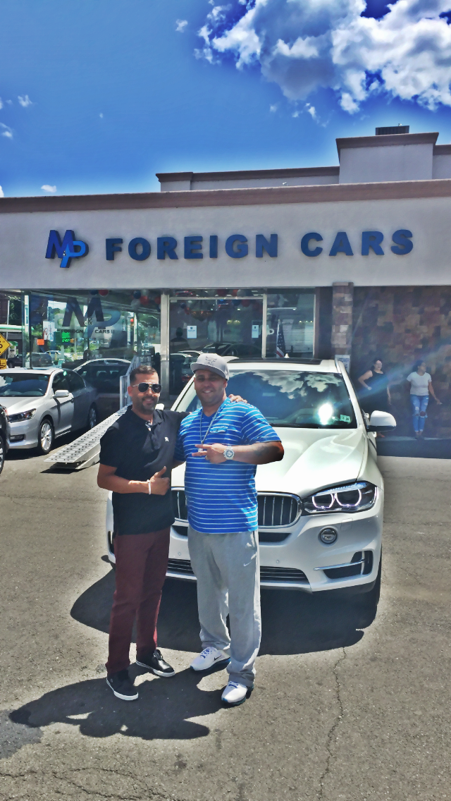 M & P Foreign Used Cars Hawthorne Coupons near me in ...
