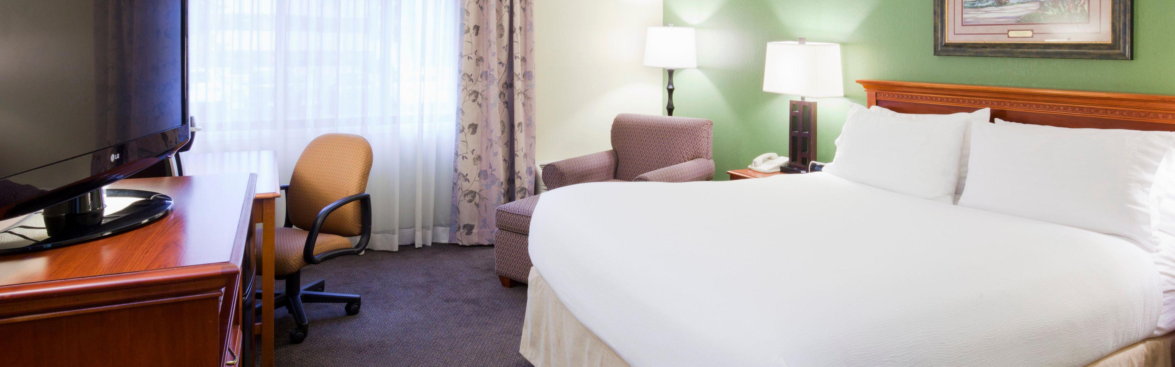 Holiday Inn St. Cloud image 1