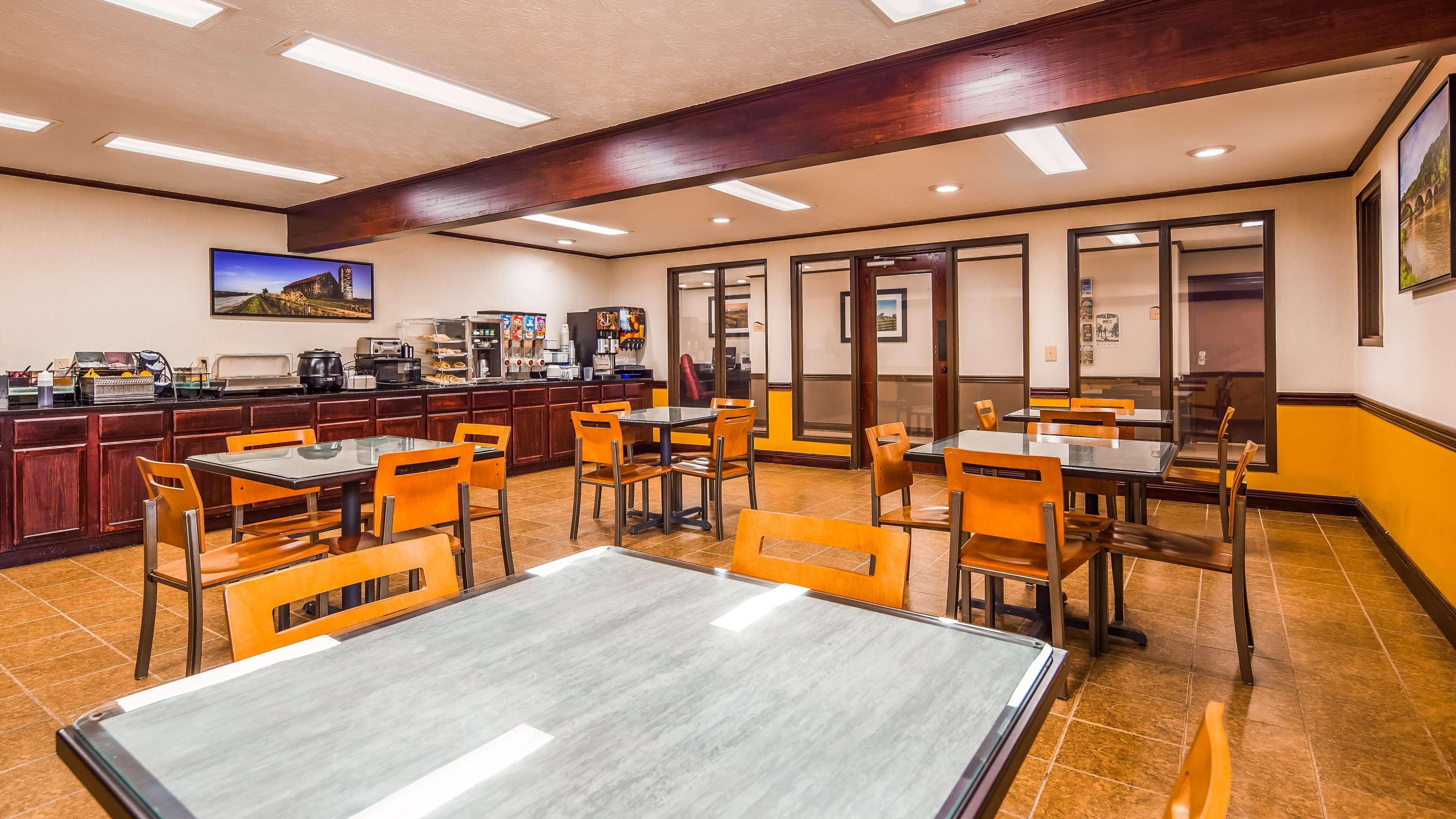 Best Western Campbellsville Inn image 1