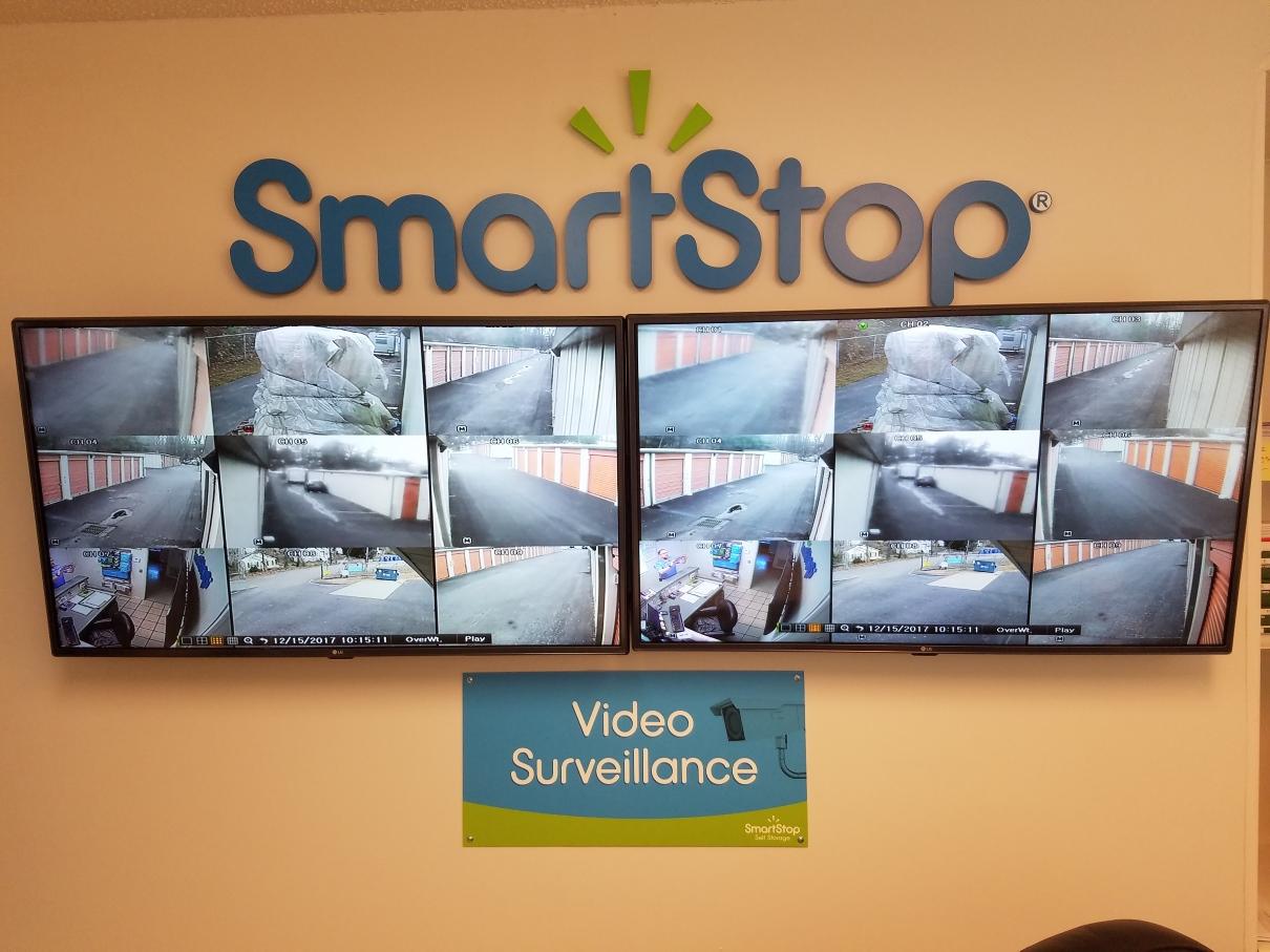 SmartStop Self Storage image 1