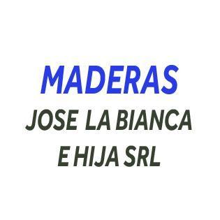 Maderas Jose S la Bianca E Hija SRL