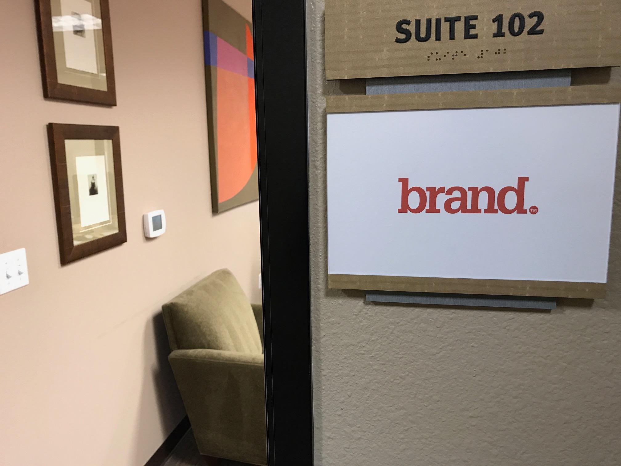 Brand Ltd