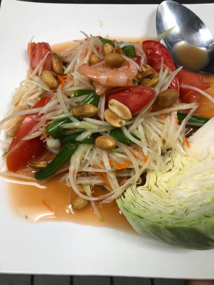 Amazing Siam Thai Restaurant