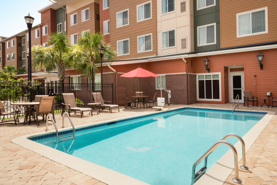 Residence Inn by Marriott Charleston North/Ashley Phosphate image 5