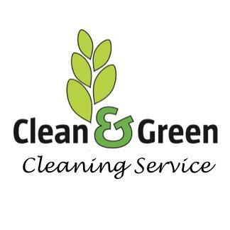 Clean & Green Solutions