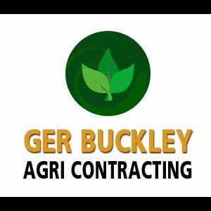 Ger Buckley Agri Contracting