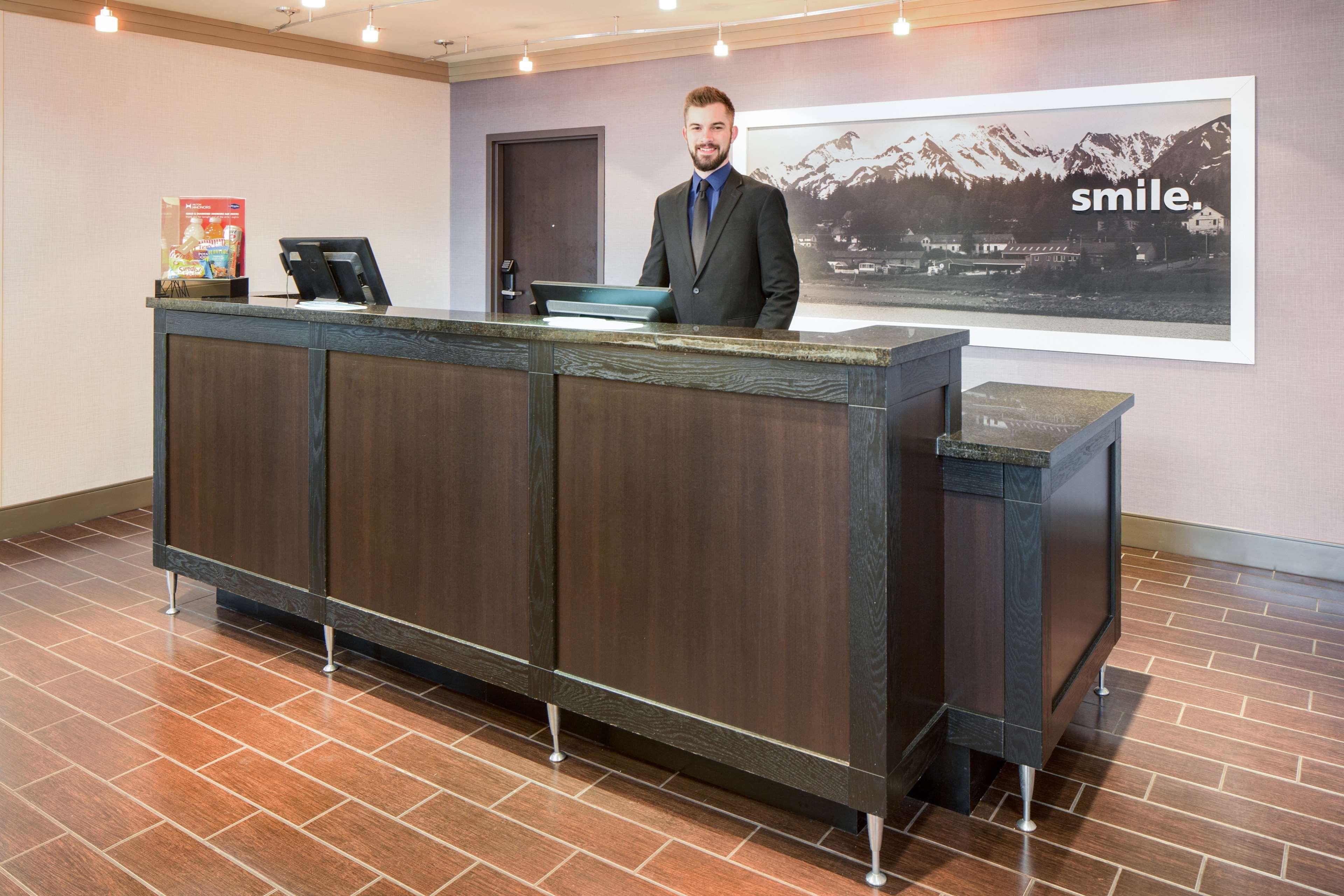 Hampton Inn & Suites Spokane Valley image 6