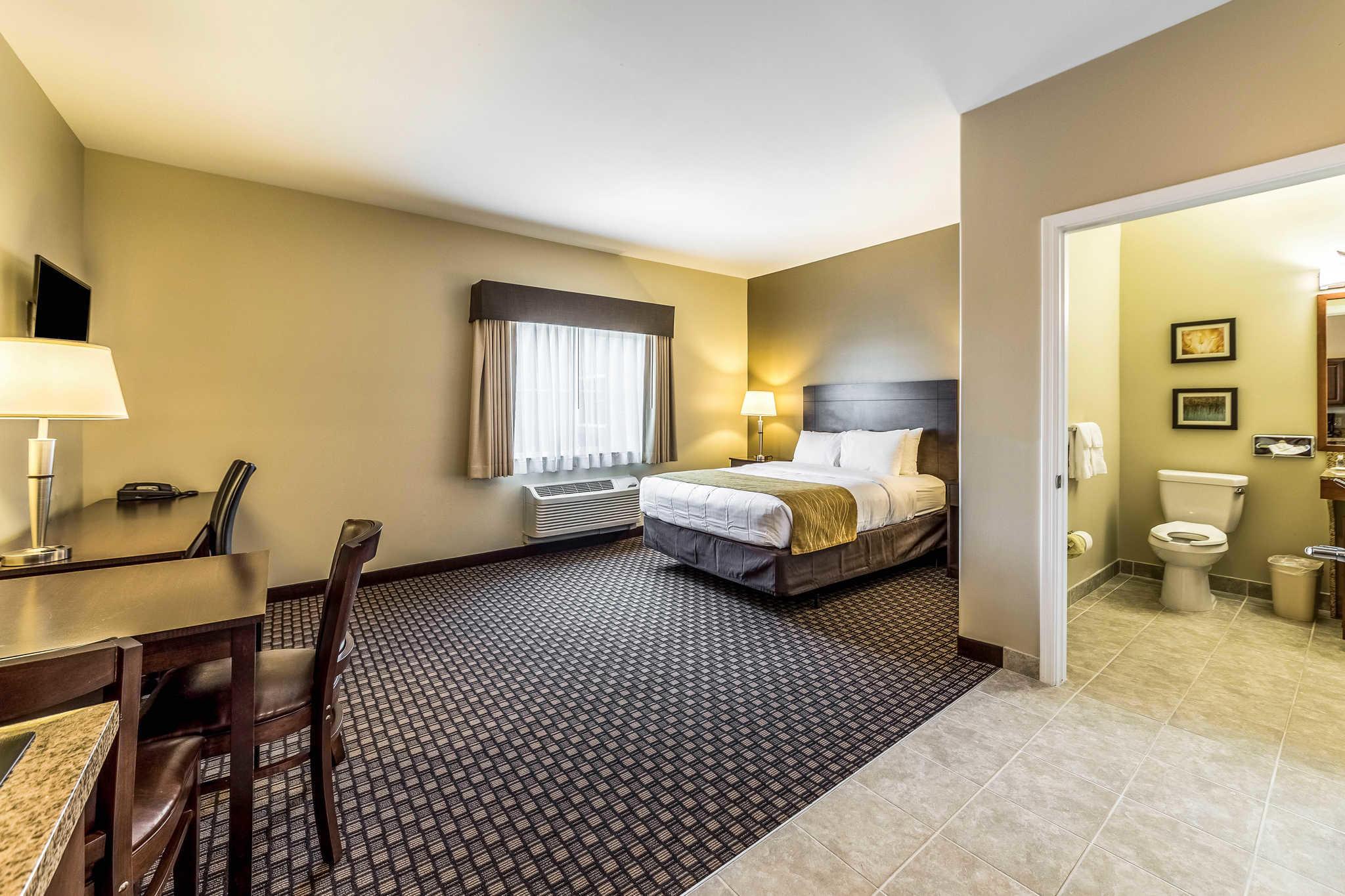 Comfort Inn & Suites Barnesville - Frackville image 23